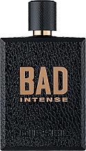 Parfumuri și produse cosmetice Diesel Bad Intense - Apă de parfum