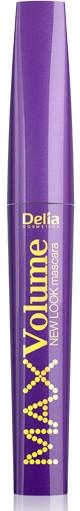 Rimel - Delia Max Volume New Look