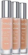 Parfumuri și produse cosmetice Fond de ten anti-îmbătrânire - Thalgo Silicium Anti-Aging Foundation