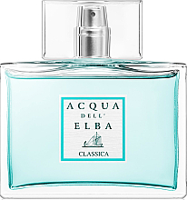 Parfumuri și produse cosmetice Acqua dell Elba Classica Men - Apă de parfum