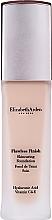 Parfumuri și produse cosmetice Тональная основа - Elizabeth Arden Flawless Finish Skincaring Foundation (тестер) (100C)