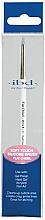 Parfumuri și produse cosmetice Pensule pentru manichiură - IBD Silicone Gel Art Tool Flat Chisel