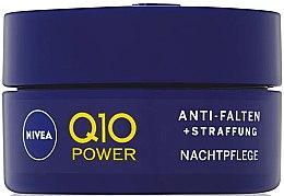 Parfumuri și produse cosmetice Cremă de față - Nivea Q10 Power