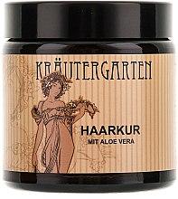 Parfumuri și produse cosmetice Маска для волос Алоэ вера - Styx Naturcosmetic Aloe Vera Intensiv Haarkur