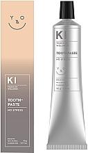 """Parfumuri și produse cosmetice Pastă de dinți """"No Stress"""" - You & Oil KI Toothpaste No Stress"""