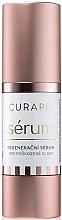 Parfumuri și produse cosmetice Ser regenerant pentru păr deteriorat - Curapil Hair Care
