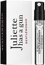 Parfumuri și produse cosmetice Juliette Has A Gun Gentlewoman - Apă de parfum (mostră)