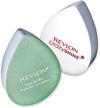 Parfumuri și produse cosmetice Pilă pentru manichiură - Revlon Crazy Shine Nail Buffer