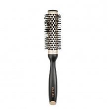 Parfumuri și produse cosmetice Perie rotundă de păr, 25 mm - Kashoki Hair Brush Essential Beauty