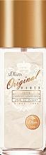 Parfumuri și produse cosmetice S. Oliver Original Women - Spray deodorant