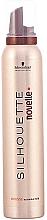 Parfumuri și produse cosmetice Mousse pentru coafat - Schwarzkopf Professional Silhouette Novelle Mousse Extreme Hair