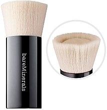 Parfumuri și produse cosmetice Pensulă pentru fond de ten - Bare Escentuals Bare Minerals Beautiful Finish Foundation Brush