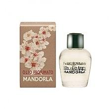 Parfumuri și produse cosmetice Ulei parfumat - Frais Monde Almond Perfume Oil