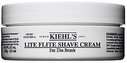 Parfumuri și produse cosmetice Cremă de ras - Kiehl's Lite Flite Shave Cream