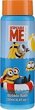 """Spumă de baie pentru copii """"Minions"""" - Air-Val International Minions Bubble Bath — Imagine N1"""