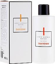 Духи, Парфюмерия, косметика Освежающая вода для лица - Borntree Root Birch Avenue Water