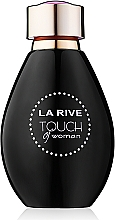 Parfumuri și produse cosmetice La Rive Touch Of Woman - Apa parfumată