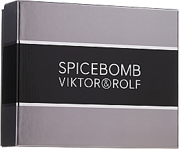 Viktor & Rolf Spicebomb - Set (edt/90ml + edt/20ml) — Imagine N1