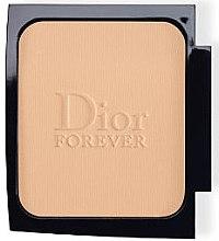 Духи, Парфюмерия, косметика Пудра компактная (запасной блок) - Dior Diorskin Forever Extreme Control
