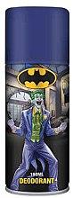 Parfumuri și produse cosmetice Deodorant - Corsair Batman Joker Deodorant