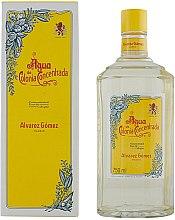 Parfumuri și produse cosmetice Alvarez Gomez Agua De Colonia Concentrada - Apă de colonie