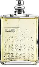 Parfumuri și produse cosmetice Escentric Molecules Molecule 03 - Apa de toaletă