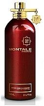 Parfumuri și produse cosmetice Montale Aoud Red Flowers - Apă de parfum