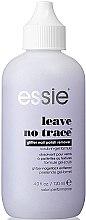 Parfumuri și produse cosmetice Soluție pentru îndepărtarea ojei - Essie Nail Polish Remover Leave No Trace