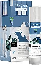 Parfumuri și produse cosmetice Emulsie pentru pielea sensibilă - Alkemie Harmony Zone Neurosilencer Biomimetic Skin Booster