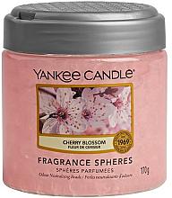 Parfumuri și produse cosmetice Sfera aromatică - Yankee Candle Cherry Blossom Fragrance Spheres