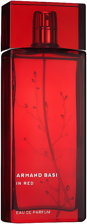 Armand Basi In Red Eau de Parfum - Apă de parfum