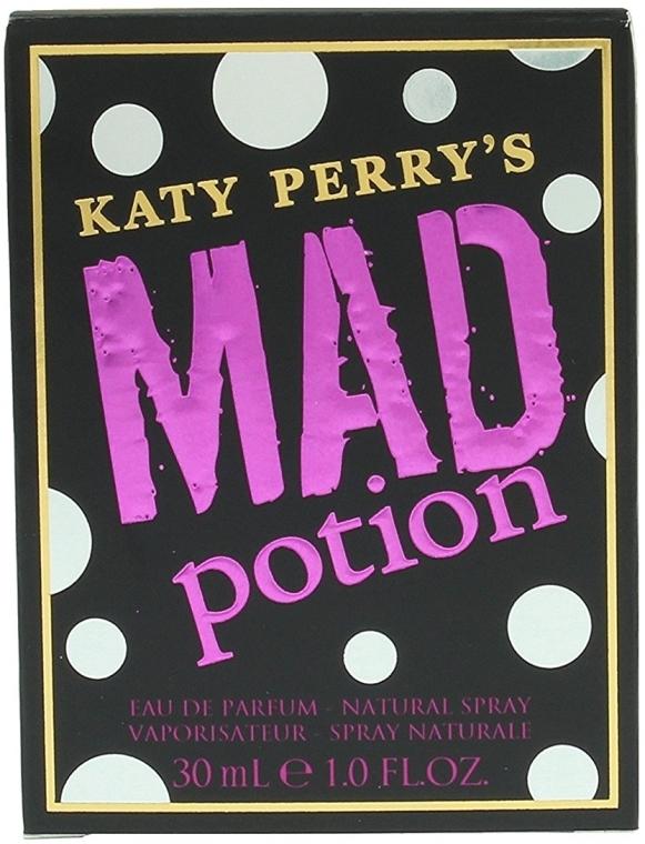 Katy Perry Katy Perry's Mad Potion - Apă de parfum — Imagine N2