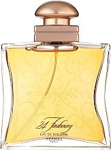 Parfumuri și produse cosmetice Hermes 24 Faubourg - Apa de toaletă