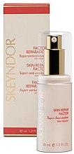 Parfumuri și produse cosmetice Fluid pentru față - Skeyndor Antioxidant Q10 Skin Repair Factor