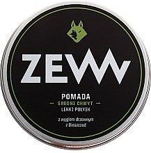 Духи, Парфюмерия, косметика Pomadă de păr - ZEW Pomade For Men