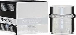 Parfumuri și produse cosmetice Cremă pentru gât și decolteu - Klapp Repacell Neck & Decollete Care Cream