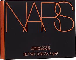 Parfumuri și produse cosmetice Bronzer pentru față - Nars Bronzing Powder