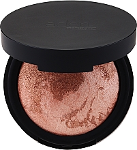 Parfumuri și produse cosmetice Iluminator pentru față - Aden Cosmetics Terracotta Highlighter