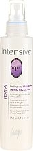 Parfumuri și produse cosmetice Balsam hidratant de păr, fără spălare - Vitality's Intensive Aqua Hydrating