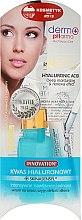 Parfumuri și produse cosmetice Сыворотка для лица с гиалуроновой кислотой - Dermo Pharma Bio Serum Skin Archi-Tec Hyaluronic Acid