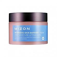 Parfumuri și produse cosmetice Cremă intensiv regenerantă pentru față - Mizon Intensive Skin Barrier Cream