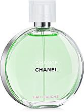 Духи, Парфюмерия, косметика Chanel Chance Eau Fraiche - Туалетная вода