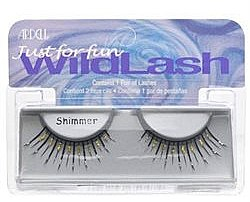 Parfumuri și produse cosmetice Extensii gene - Ardell Runway Lashes Shimmer Black
