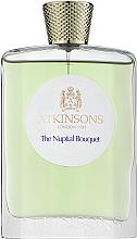Parfumuri și produse cosmetice Atkinsons The Nuptial Bouquet - Apa de toaletă