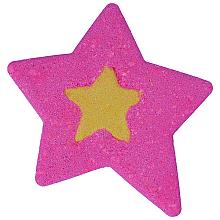 "Parfumuri și produse cosmetice Bombă de baie ""A Star is Born"" - Bomb Cosmetics A Star is Born Watercolours Bath Blaster Bath Bomb"
