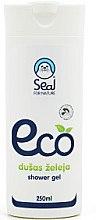 Parfumuri și produse cosmetice Gel de duș - Seal Cosmetics ECO Shower Gel