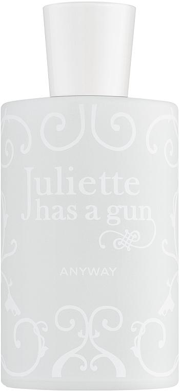 Juliette Has A Gun Anyway - Apa parfumată
