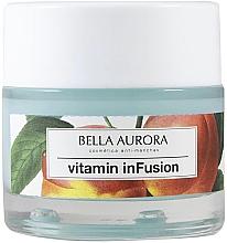 Parfumuri și produse cosmetice Увлажняющий концентрат для лица - Bella Aurora Vitamin InFusion Multivitamin Moisturizing Concentrate