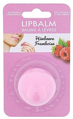 """Luciu de buze """"Zmeură"""" - Cosmetic 2K Lip Balm Raspberry — Imagine N1"""
