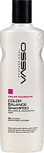 Parfumuri și produse cosmetice Șampon pentru păr vopsit - Vasso Professional Color Balance Shampoo